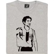 Ossie Ardiles T-Shirt