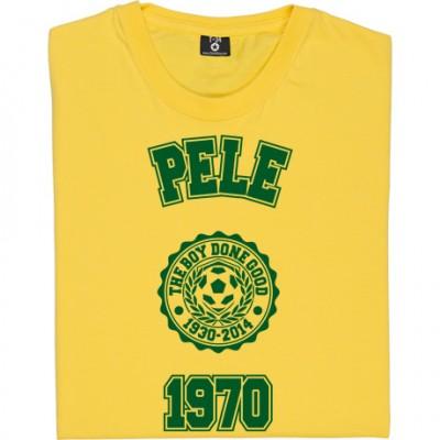 Pele 1970