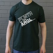Plmth Argl T-Shirt