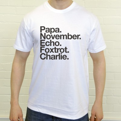 Preston North End FC: Papa November Echo Foxtrot Charlie