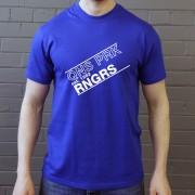 Qns Prk Rngrs T-Shirt