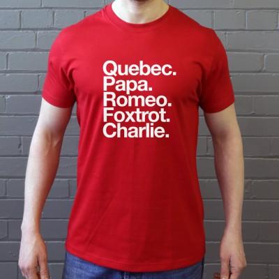 Queens Park Rangers FC: Quebec Papa Romeo Foxtrot Charlie