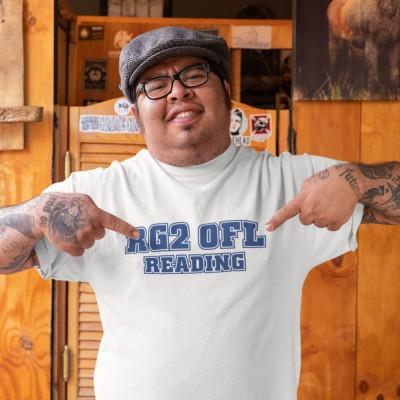 Reading Postcode
