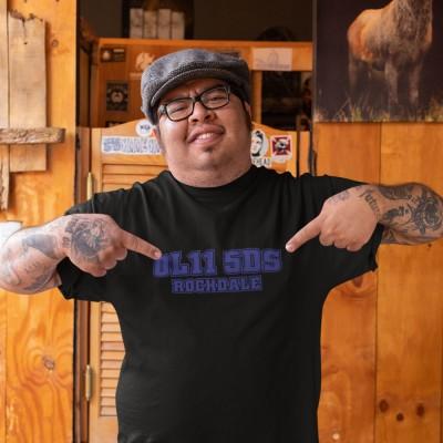 Rochdale Postcode