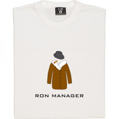 Ron Manager
