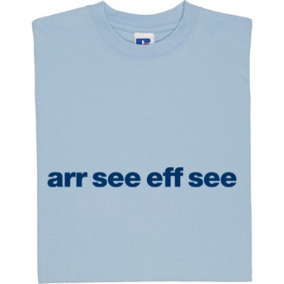 "Ross County ""Arr See Eff See"""