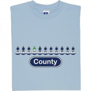 Ross County Table Football T-Shirt