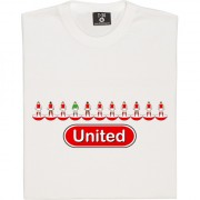 Rotherham United Table Football T-Shirt