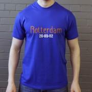 Rotterdam 26/05/82 T-Shirt