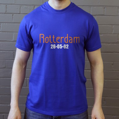 Rotterdam 26/05/82
