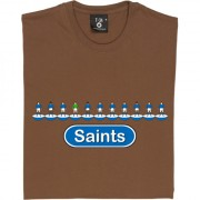 St Johnstone Table Football T-Shirt