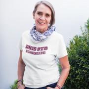 Scunthorpe United Postcode T-Shirt
