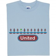 Scunthorpe United Table Football T-Shirt