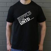 Shffld Untd T-Shirt