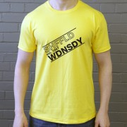 Shffld Wdnsdy T-Shirt