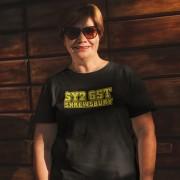 Shrewsbury Town Postcode T-Shirt