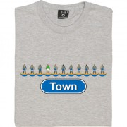 Shrewsbury Town Table Football T-Shirt