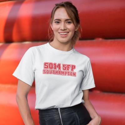 Southampton Postcode