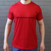 Southampton: St Mary's Stadium Coordinates T-Shirt