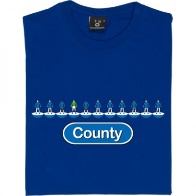 Stockport County Table Football