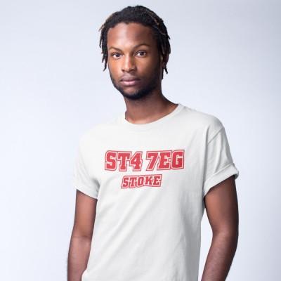 Stoke City Postcode