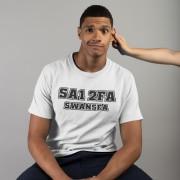 Swansea Postcode T-Shirt