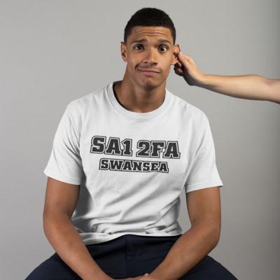 Swansea Postcode