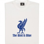 The Bird Is Blue T-Shirt