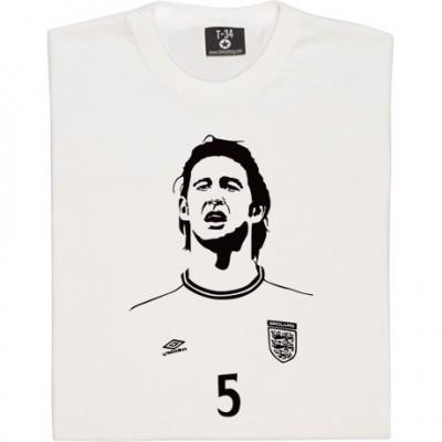 """Tony Adams """"England"""""""