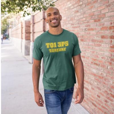 Torquay United Postcode
