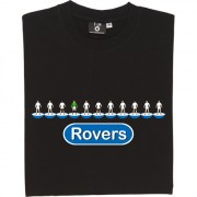 Tranmere Rovers Table Football T-Shirt