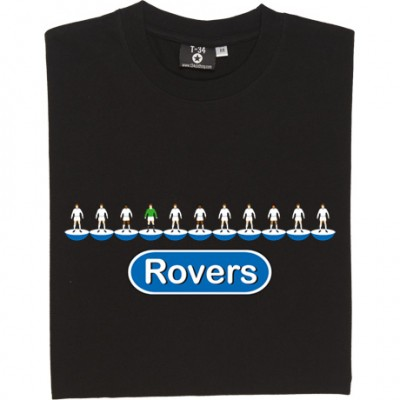 Tranmere Rovers Table Football