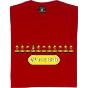 Watford Table Football T-Shirt