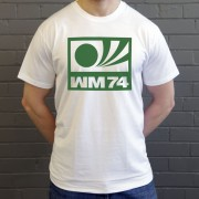West Germany 74 T-Shirt