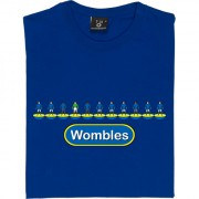 AFC Wimbledon Table Football T-Shirt