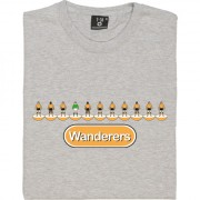 Wolves Table Football T-Shirt