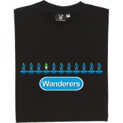 Wycombe Wanderers Table Football T-Shirt