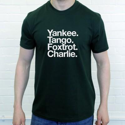Yeovil Town FC: Yankee Tango Foxtrot Charlie