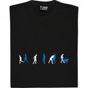 Zidane vs Materazzi T-Shirt