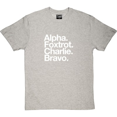 AFC Bournemouth: Alpha Foxtrot charlie Bravo