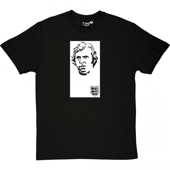 Bobby Moore T-Shirt