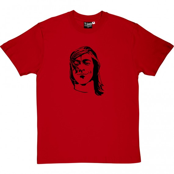 Charlie George T-Shirt