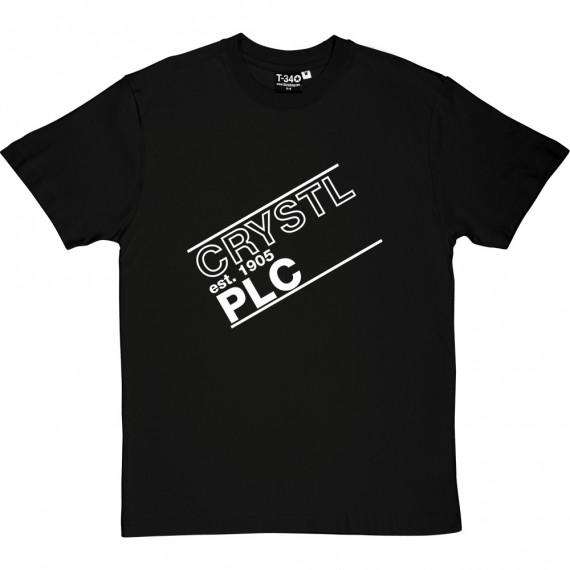 Crystl Plc FC T-Shirt
