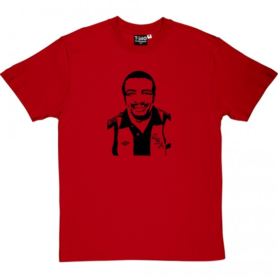 Cyrille Regis T-Shirt