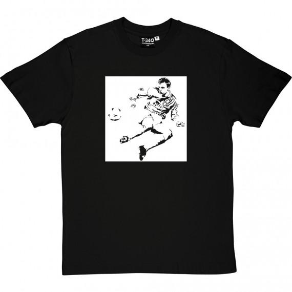 Dennis Bergkamp T-Shirt