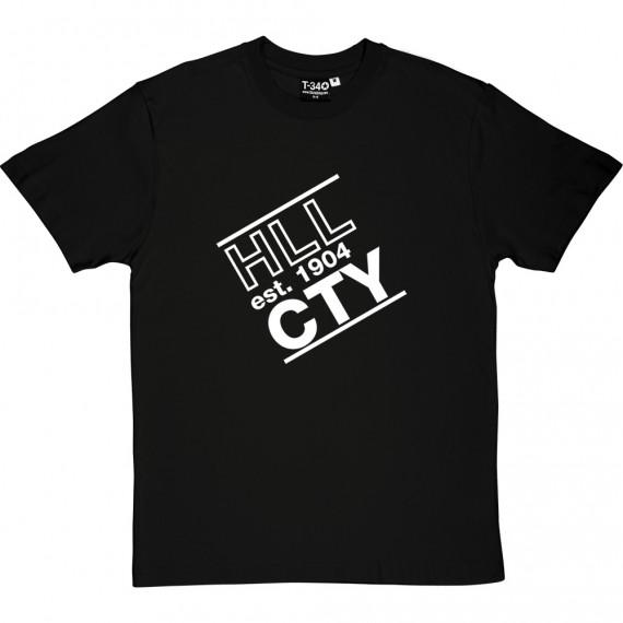 Hll Cty T-Shirt