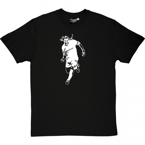 Jay Jay Okocha T-Shirt