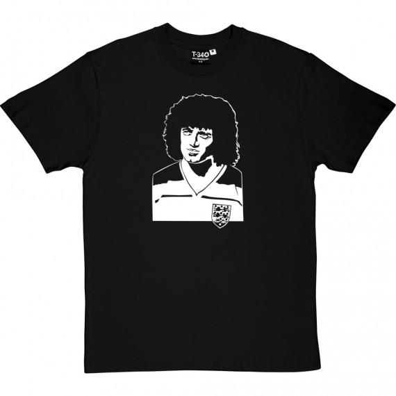Kevin Keegan T-Shirt