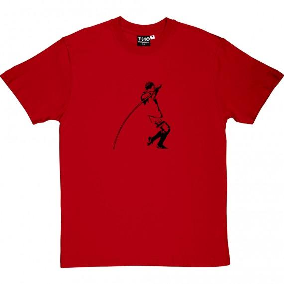 Lee Sharpe T-Shirt