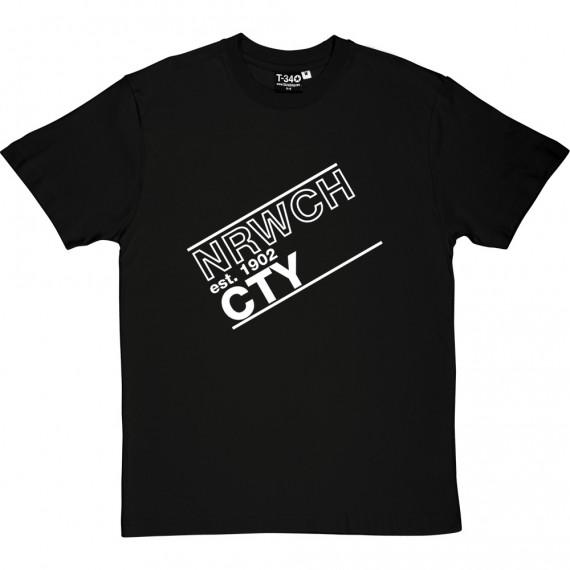 Nrwch Cty T-Shirt